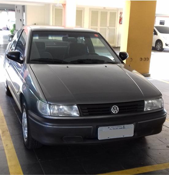 Logus Gli Raridade 1995 Gasolina (segundo Dono) R$ 8.500