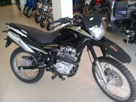 Mondial Td 150 - 0km - Modelo 2019
