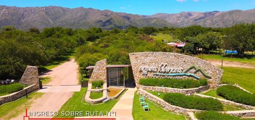 Imagen 1 de 13 de Terreno En Aguas Blancas - Merlo - San Luis