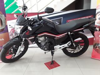 Honda Cg 160 Titan Lançamento 2020 Ainda Mais Linda - Financ