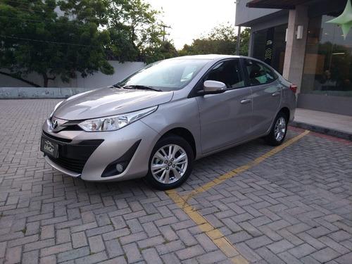 Toyota Yaris Toyota Yaris Xl Sedan 1.5 Flex 16v 4p Aut....