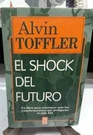 Imagen 1 de 2 de Shock Del Futuro El Alvin Toffler