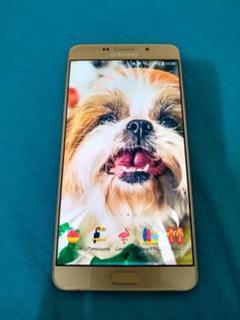 Celular Samsung Galaxy A9 Pro 2016