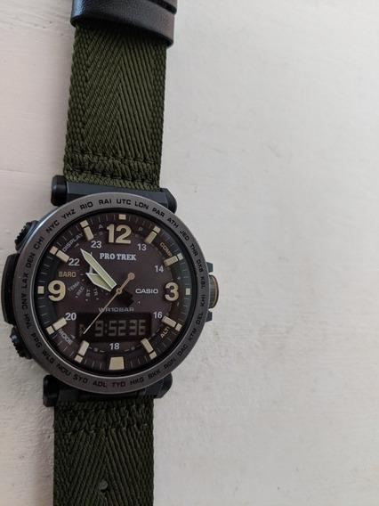 Reloj Casio Pro Trek