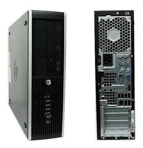 Cpu Hp Elite 8100 Core I5 8gb Hd 500 Sata Usado