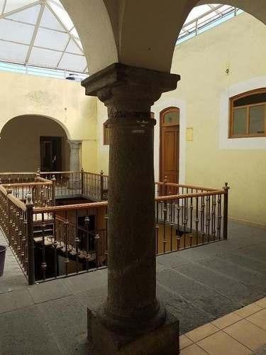Casa Con Local Comercial En Venta O Renta En Centro Puebla