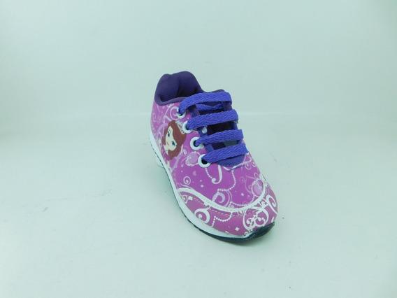 Zapatillas Para Niñas Art 60
