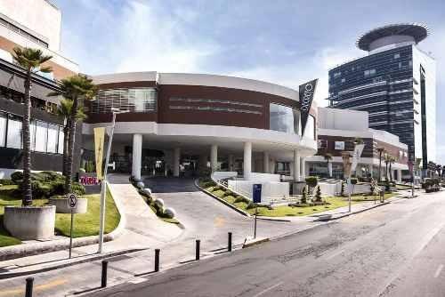 Locales En Renta Para Franquicias Comida Rápida / Centro Comercial El Triángulo.