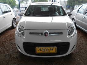 Fiat Palio Evo 1.0 Attractive Flex 5p