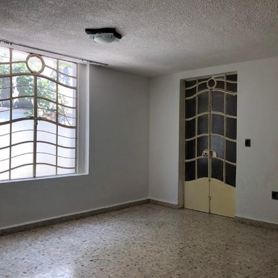 Casa En Condominio En Renta En Claveria, Azcapotzalco ( 479246 )