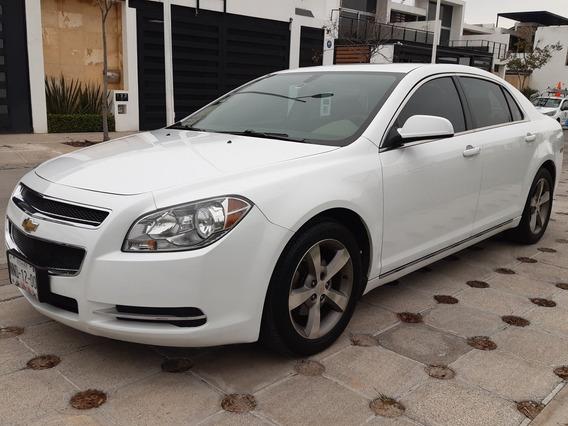 Chevrolet Malibú Lt 4 Cilindros