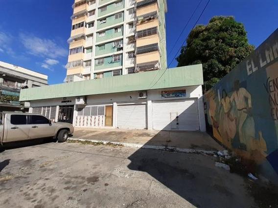 Comercial En Alquiler Centro De Bqto Jm 20-6945 04145717884