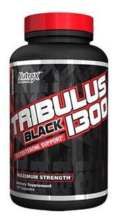 Tribulus Terrestris 1300 - Nutrex 120 Capsulas - Importado