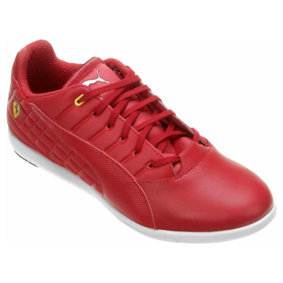Calçados Pedale Sf Nm - Vermelho