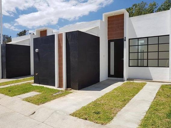Casa En Renta Av La Condesa 201 Interior Circuito Baleares, Ciudad Guzmán Centro