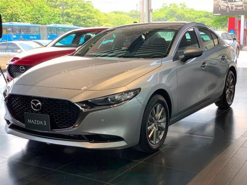 Mazda 3 Touring At Plata | 2022