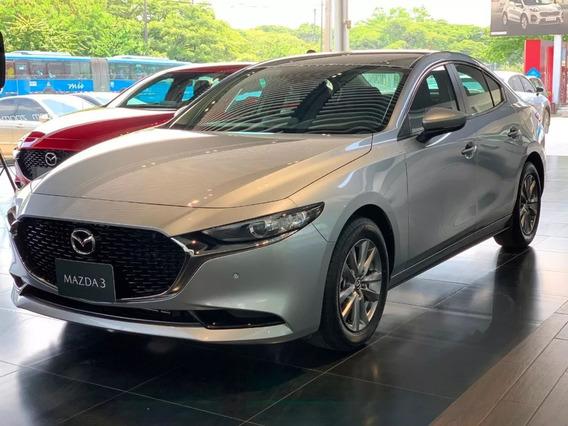 Mazda 3 Touring Plata At 2020