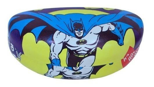 Porta Óculos - Batman - Dc Comics