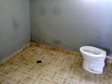 Casa Com 2 Quartos Para Comprar No Milanez Em Contagem/mg - 18732