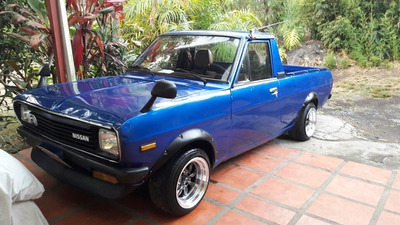 Nissan 1200 Pick Up