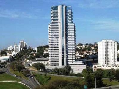 Sala Para Locação No The One Office Tower Jardim Florida, Jundiai - Sa00232 - 32769143