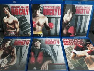 Filme Rocky Balboa Coleção No Mercado Livre Brasil