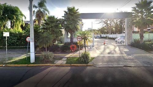 Apartamento À Venda, 42 M² Por R$ 120.000,00 - Passo Das Pedras - Gravataí/rs - Ap0822