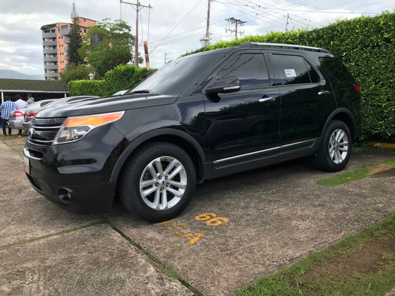 Hermosa Ford Explorer Limited
