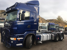 Scania R560 Año 2012 Impecable