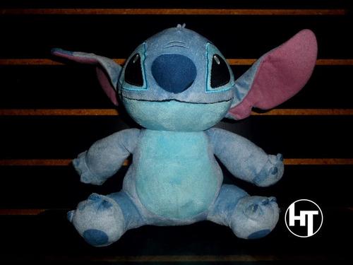 Disney, Stitch, Peluche, Original, 11 Pulgadas