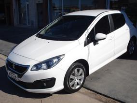 Peugeot 308 1.6 Active 115cv Impecable Estado