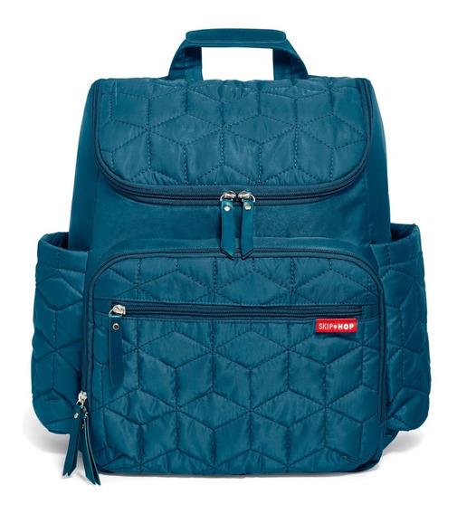 Bolsa Maternidade Skip Hop - Coleção Forma Backpack