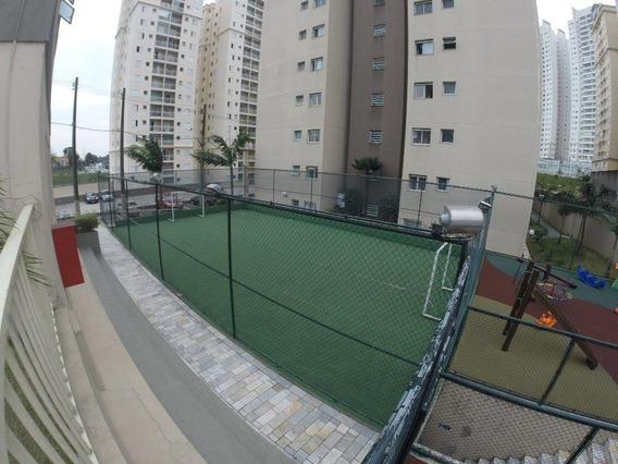 Apartamento Com 2 Dormitórios À Venda E Locação 53 M² Por R$ 220.000,00 - Vila Gonçalves - São Bernardo Do Campo/sp - Ap0751
