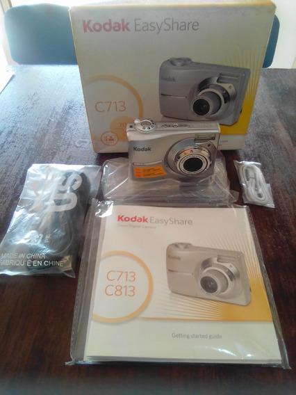 Camara Digital Kodak Easyshare C713 Nueva