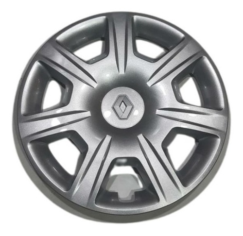 Taza Rueda Renault Logan Sandero 2014 En Adelante - Original
