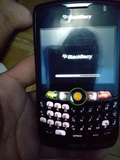 Blackberry Curve 8350i Nextel Em Perfeito Estado