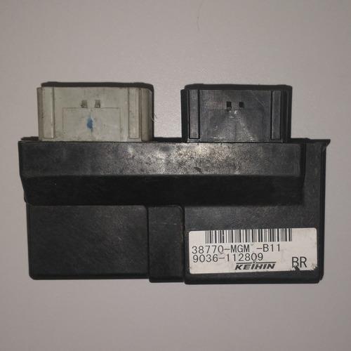 Imagem 1 de 5 de Módulo De Injeção Cdi 38770 Mgm B11 Da Honda Cb 600 (hornet)