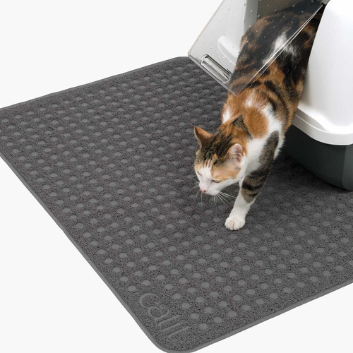 Alfombra Sanitaria Arena Literas Gatos Cat It 40 X 60 Cm