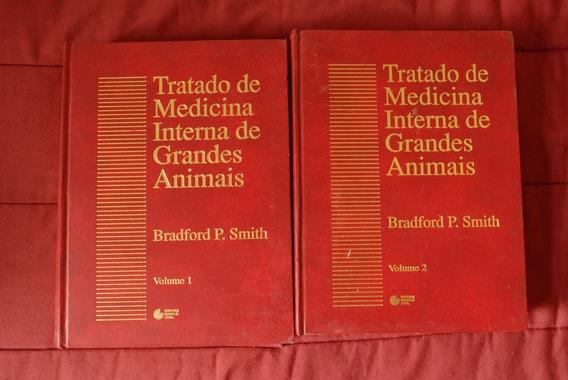 Tratado De Medicina Interna De Grandes Animais - Smith