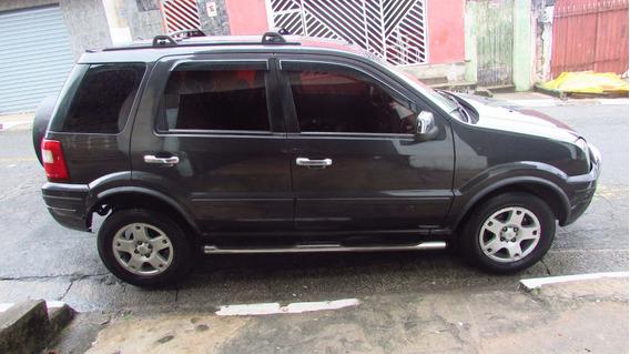 Ford Ecosport 1.6 Xlt 8v Flex