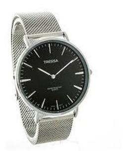 Reloj Tressa Original Hombre Barrow Nuevo Lanzamiento!