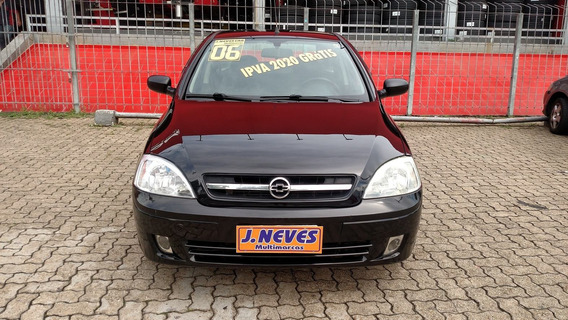 Chevrolet Corsa Sedan Sed. Joy 1.0 Flexpower 8v 4p
