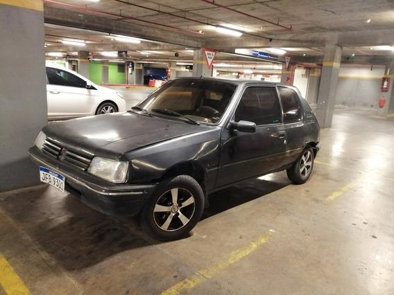 Peugeot 205/renault/citroen/ford/chevrolet/fiat Uno/volskwag