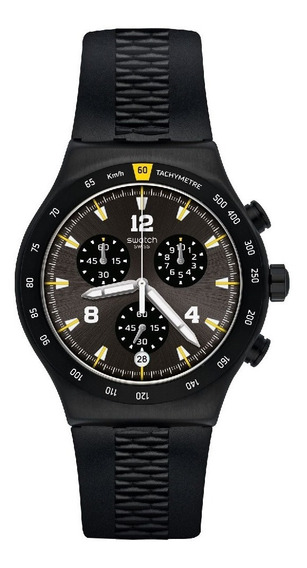 Relógio Swatch Chrononero Yvb405