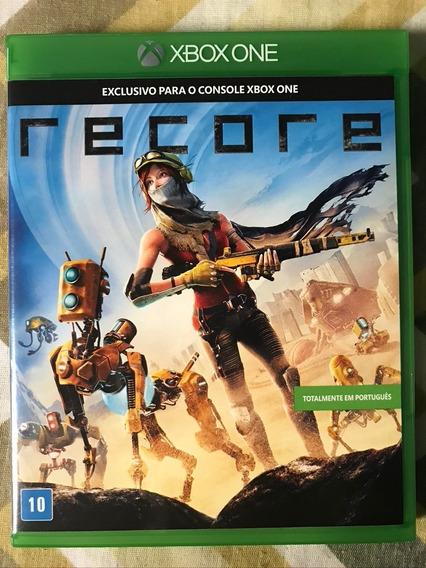 Recore Xbox One Mídia Física