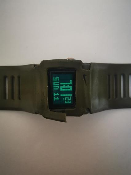 Reloj Nike Hammer Modelo Wc0019 Para Piezas