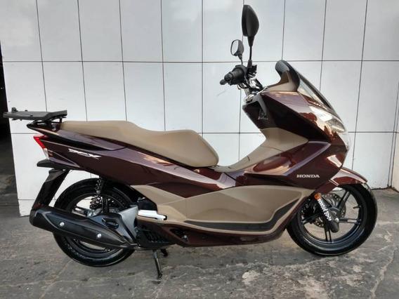 Honda Pcx 150 Pcx 150 Dlx