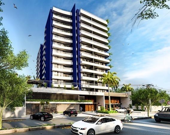Apartamento À Venda, 1 Quarto, 1 Vaga, São Francisco - Ilhéus/ba - 1404