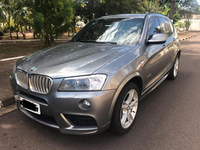 Bmw X3 Xdrive 35i/m-sport 3.0 306cv Bi-turbo