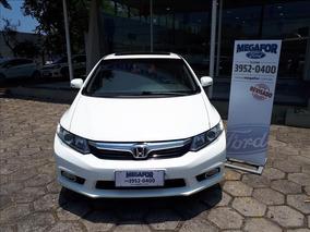 Honda Civic Civic Exr Aut.